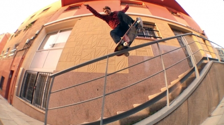 "Samu Karvonen's ""Where We Come From"" Part"