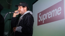 "Supreme's ""Candyland"" Premiere Photos"