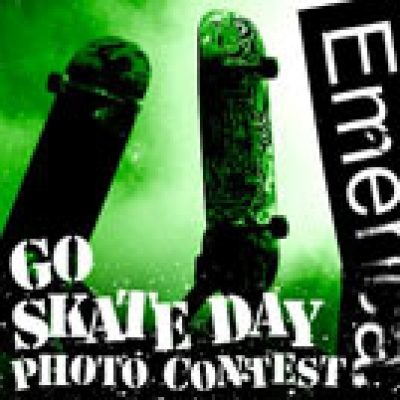 Go Skate Day Photo Contest