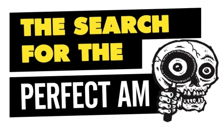 The Search For The Perfect Am