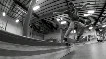 "Silas Baxter-Neal's ""The Grotto Farwell"" video"