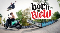"Volcom's ""Born to Blew"" Video"