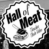 Hall Of Meat: Milton Martinez