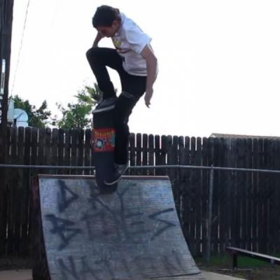 Creature Quickie with Ryan Reyes