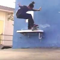 "Spencer Semien's ""Roller Horror"" Part"