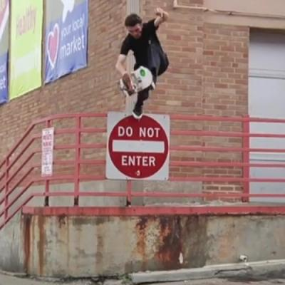 "Cons' ""Movements No0001"" Video"