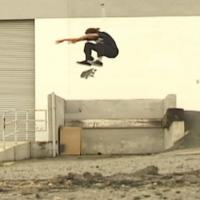"Classics: Evan Smith's ""Skateboarding Is Forever"" Part"