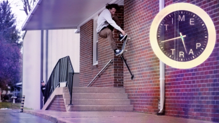 "Evan Smith's ""Time Trap"" Teaser"