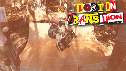 Lost in Transition: The Ranch Ramp