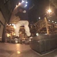 "Ron Allen's ""Chicago Neighborhood Watch"" Part"