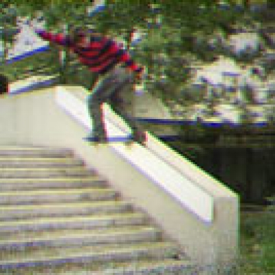 "Classics: Brian Anderson ""Yeah, Right!"""