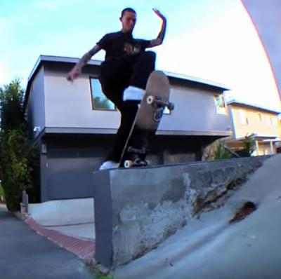 Collin Provost for the WINO G6 Slip On