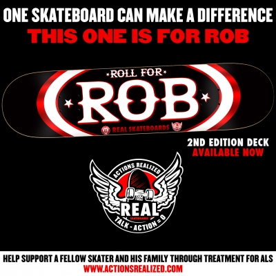 Roll For Rob Skate Benefit #2