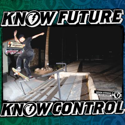 Know Future: Seven Strong