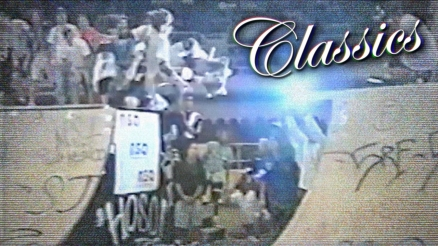 Classics: Hawaii NSA Finals 1989