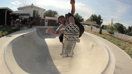 "David Sanchez's ""ConsoliDavid"" Part"