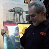 The Ultimate Star Wars Collector