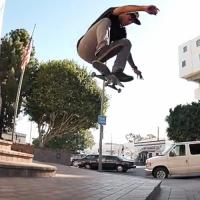 Kelvin Hoefler for Ricta Wheels