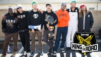 King of the Road Season 3: Zero Saturday Preview