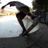 Tristan Rennie Pro for Blood Wizard