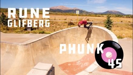 Rune Glifberg's