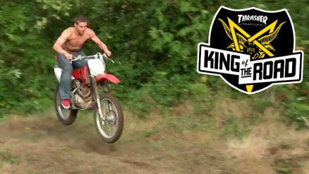 King of the Road 2015: Episode 4 Trailer