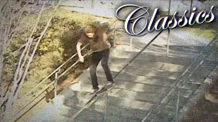 "Classics: Tommy Sandoval's ""Ride The Sky"" Part"