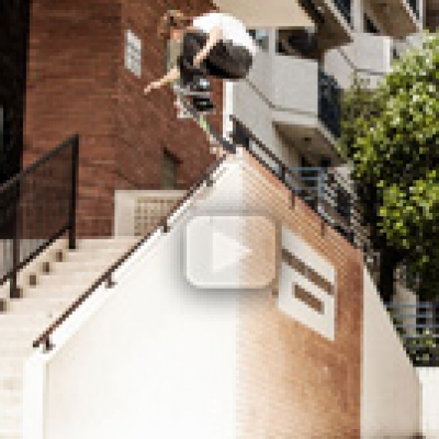 Chris Joslin: Awake
