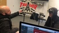 Thrasher Radio: Ep. 69 Zered Bassett