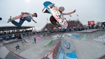 Vans Park Series Huntington Beach Men's Finals