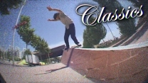 "Classics: Louie Barletta's ""Bag of Suck"" Part"