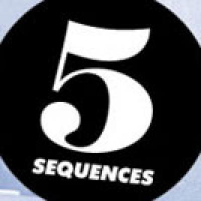 Five Sequences: April 13, 2012