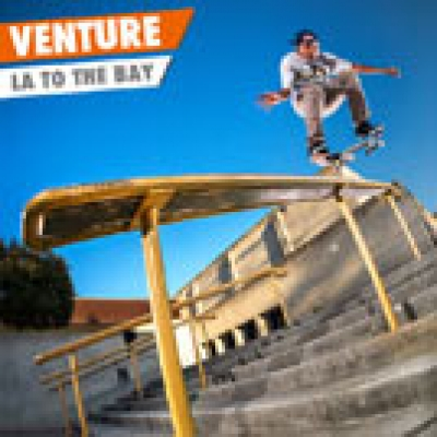 Venture Trucks: LA to the Bay