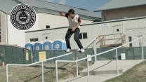 "No-Comply Skateshop's ""No 9"" video"