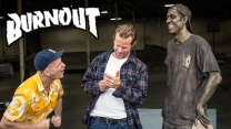 Burnout: Rusty's Day Out
