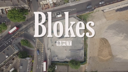 """Blokes"" The Movie"