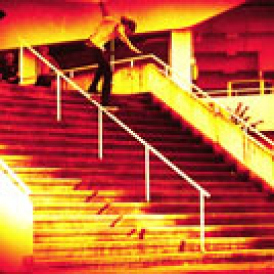 Skate Rock China: Full Video