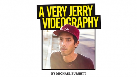 A Very Jerry Videography