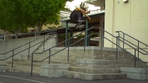 "Tyson Bowerbank's ""Ode to Tone"" Part"