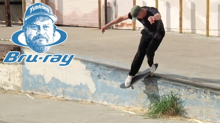 Bru-Ray: Nike SB Euros in SF Part 3