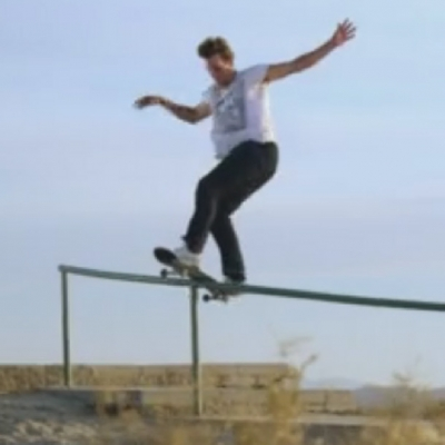 Arto Saari for New Balance