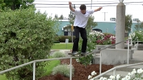 "Skate Mental's ""Aunt Tammy Vol. 1"" Video"