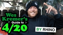 Wes Kremer's Guide to 4/20