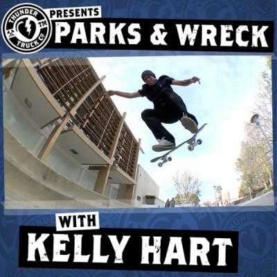 Parks and Wreck with Kelly Hart