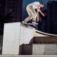 "Delivery x Nike SB Argentina's ""George"" Video"