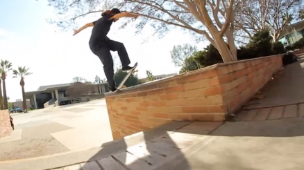 "Albert Nyberg's ""Prehistoric"" Part"