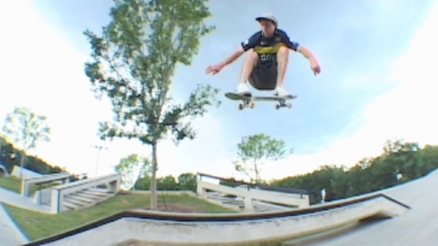 "Maka Lassi's ""See ya later, Grant Taylor"" Video"