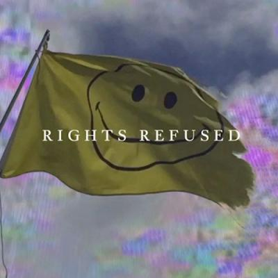 Rights Refused with Fergus Purcell
