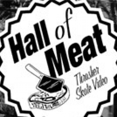 Hall Of Meat: Jack Moore