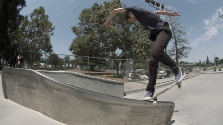 A Day in the Bay with Mark Suciu
